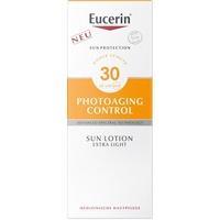 Eucerin PhotoAging Control Sun Lotion LSF 30 150 ml