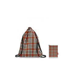 REISENTHEL® Rucksack Rucksack mini maxi sacpack rot