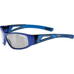 Uvex Sonnenbrille Sonnenbrillen Sportstyle 509 blue