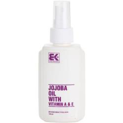 Brazil Keratin Jojoba Jojobaöl mit Vitamin A und E 100 ml