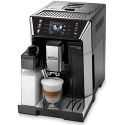 DeLonghi Kaffeevollautomat PrimaDonna Class ECAM 550.65.SB