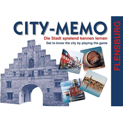 City-Memo Flensburg (Spiel)
