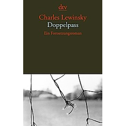 Doppelpass. Charles Lewinsky  - Buch