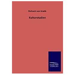 Kulturstudien. Richard von Kralik  - Buch