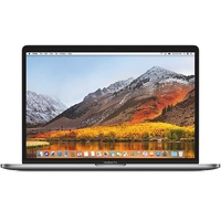 "Apple MacBook Pro Retina (2018) 15,4"" i7 2,2GHz 16GB RAM 256GB SSD Radeon Pro 555X Silber"