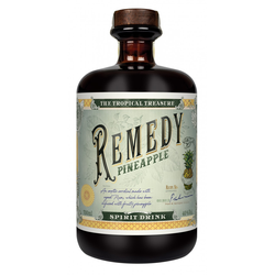 Remedy Pineapple 0,7l 40%