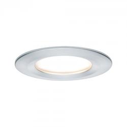 Paulmann LED 1x6,8W, Prem EBL Coin Slim dim rd starr,
