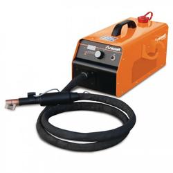 Unicraft IHG 3500 - Induktionsheizgerät, Abgabeleistung 3,5 kW