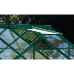 Vitavia Dachfenster für Gewächshäuser