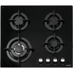 Cata Gas-Kochfeld CCI 6031 Black