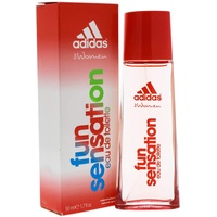 adidas Fun Sensation Eau de Toilette 50 ml