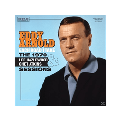 Eddy Arnold - Each Road I Take (CD)