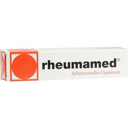 Rheumamed Salbe