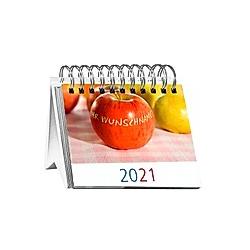 Mein Name - personalisier (Typ: Postkartenkalender 2021) - Kalender