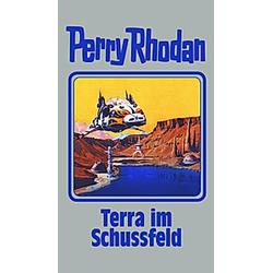 Perry Rhodan Band 123: Terra im Schussfeld. Perry Rhodan  - Buch