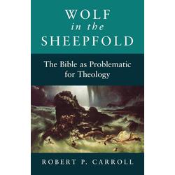 Wolf in the Sheepfold als Taschenbuch von Robert P. Carroll