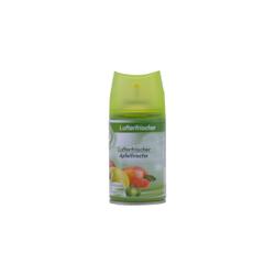 Reinex fresh Lufterfrischer-Spray, Nachfüller für automatische Duftsprays, 250 ml - Dose, Apfelfrische