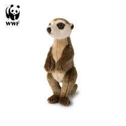 WWF Plüschfigur Plüschtier Erdmännchen (30cm)