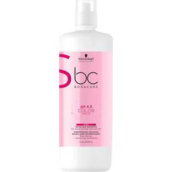 Schwarzkopf Professional Haarshampoo BC Bonacure Color Freeze Micellar Rich Shampoo, 1-tlg., pH-Wert 4,5
