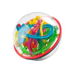 HQ Spiel, Addict-A-Ball 20 cm (Puzzle-Ball und Geduldsspiel