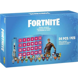Fortnite Adventskalender ab 3 Jahre