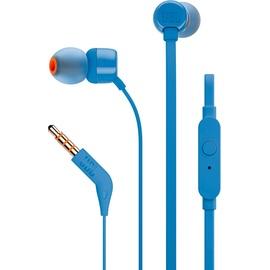 JBL T110 blau
