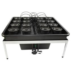 Aeroponik Systems Aero Grow Table L v1