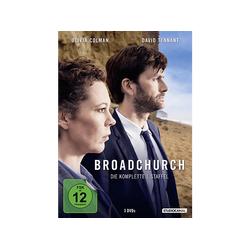 Broadchurch - 1. Staffel DVD