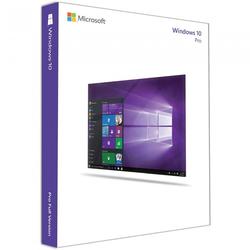 Microsoft Windows 10 Pro Download 32 & 64 Bit