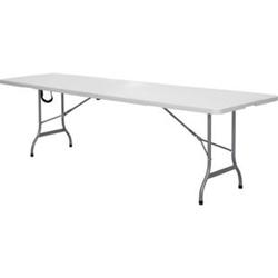 Klapptisch Fie Garten Terrasse Camping Metall Camping Tisch Falttisch klappbar