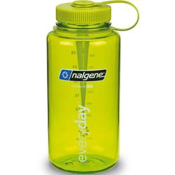 Nalgene Weithals 1L Trinkflasche spring green