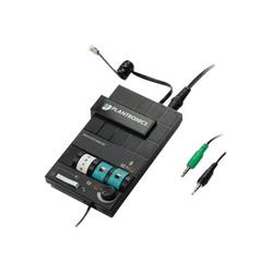 Poly MX10 - Verstärker für Headset