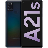 Samsung Galaxy A21s 4 GB RAM 64 GB black