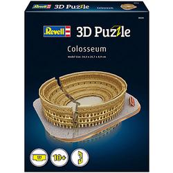 3D-Puzzle Colosseum, 131 Teile