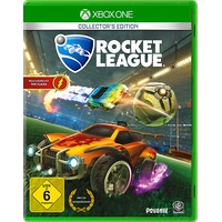 Rocket League - Collector's Edition (USK) (Xbox One)
