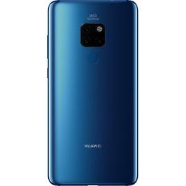 Huawei Mate 20 Dual SIM 128 GB midnight blue