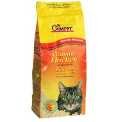 Gimpet Vitamin Hefeflocken Für Katzen