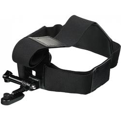 BRESSER Kopfhalterung Action Cam & NV Binokular Kopfhalterung (3x & 1x N