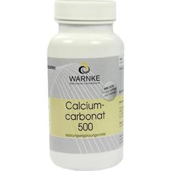 CALCIUMCARBONAT 500