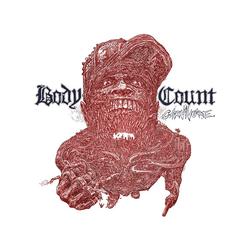 Body Count - CARNIVORE (+CD) (LP + Bonus-CD)