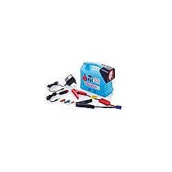 Batterie-Starthilfe 3n1