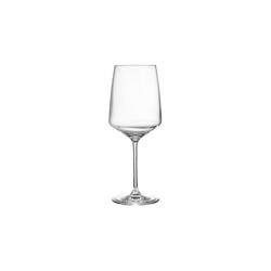 BUTLERS Weißweinglas WINE & DINE Weißweinglas 520 ml, Kristallglas