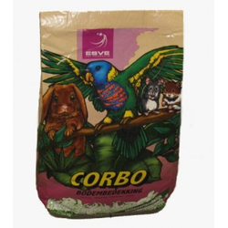 Esve Corbo Bodembedekking of Kattengrit  25 Liter