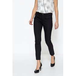 ATT Jeans Stretch-Hose Rachel im chicen Design 42