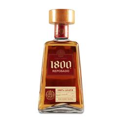1800 Tequila Jose Cuervo Reposado 0,7L (38% Vol.)