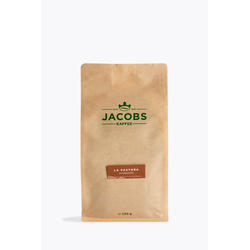 Jacobs Specialty Coffee Kaffee La Pastora 250g