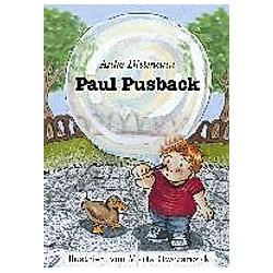 Paul Pusback. Anke Dittmann  - Buch