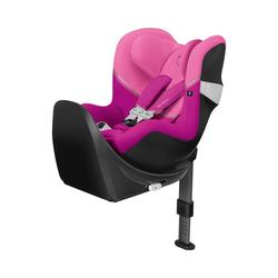 Cybex Autokindersitz Auto-Kindersitz Sirona M2i-Size inkl. SensorSafe rosa