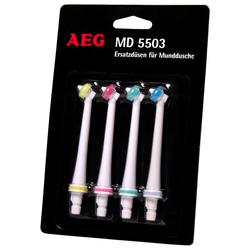 Ersatzdüsen zu Munddusche AEG MD 5503 Ersatz Düsen Düse