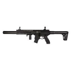 Sig Sauer MCX CO2 Luftgewehr 4,5 mm Diabolo schwarz